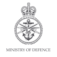 ministry of denfence